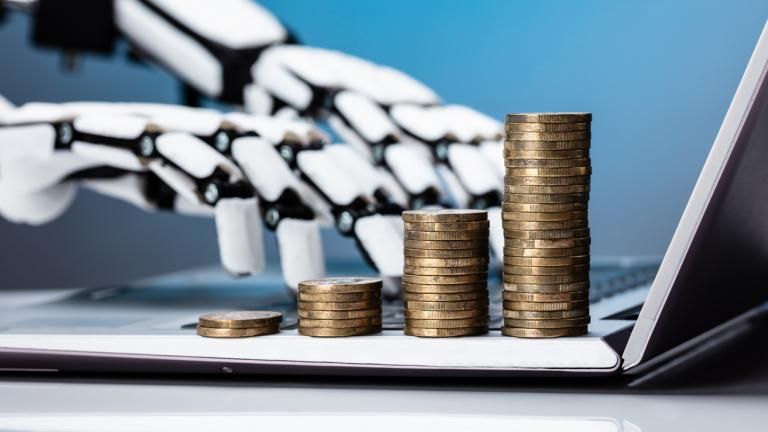 Robotic automation moves into the tax function