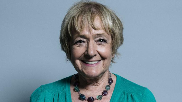 Margaret Hodge leads parliamentary ginger group to stiffen anti-avoidance law