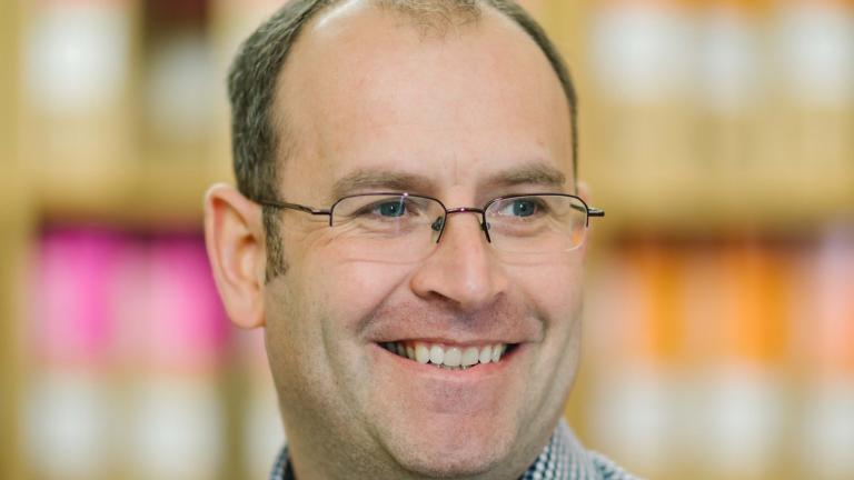 Paul Lodder