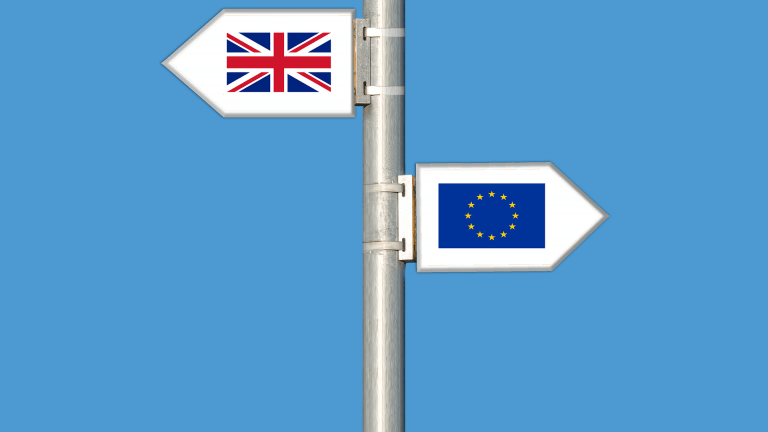 english channel brexit customs issue
