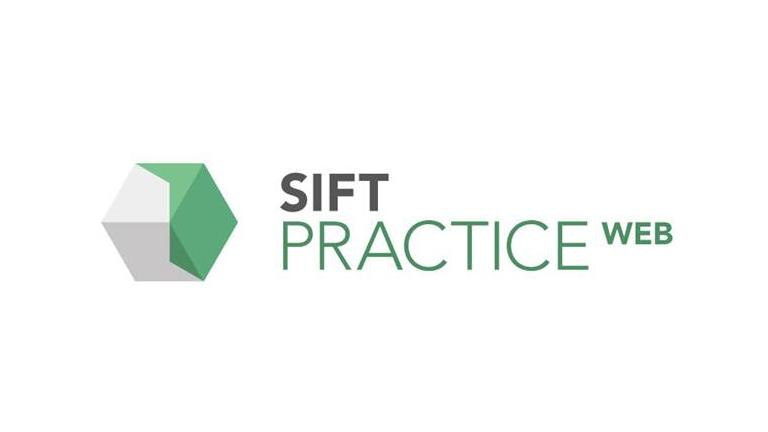 PracticeWEB logo
