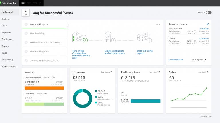 QuickBooks Online | AccountingWEB