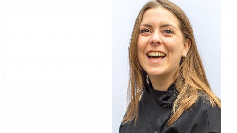 Rachel Balchin