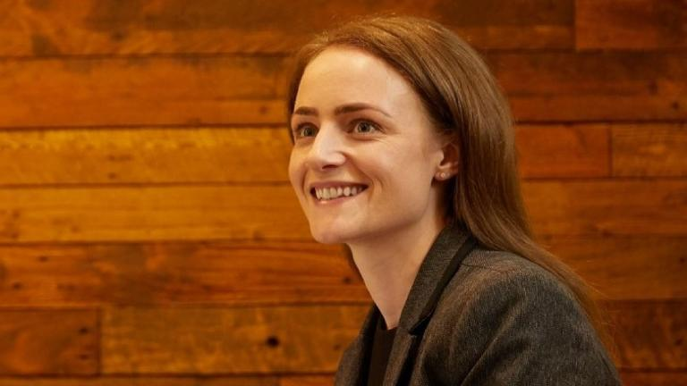 Sam Mitcham tells the story of automation at her accounting firm SJCM