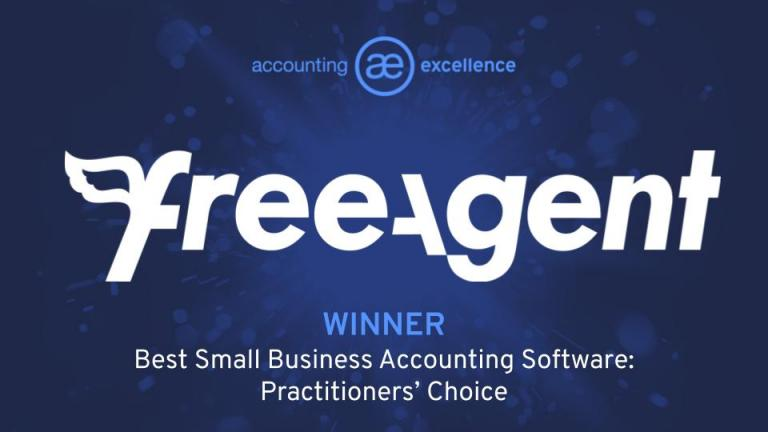 Small Business Accounting Software of the Year: Practitioners' Choice