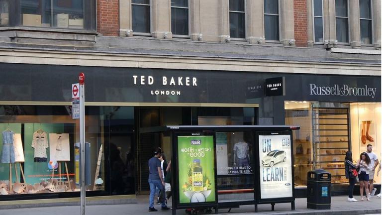 Ted Baker Brompton Road