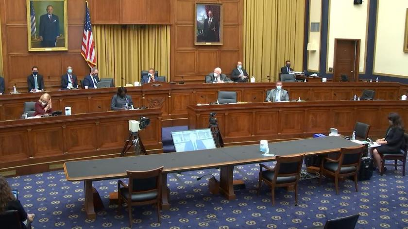 Subcommittee on Antitrust, Commercial, and Administrative Law | Online Platforms and Market