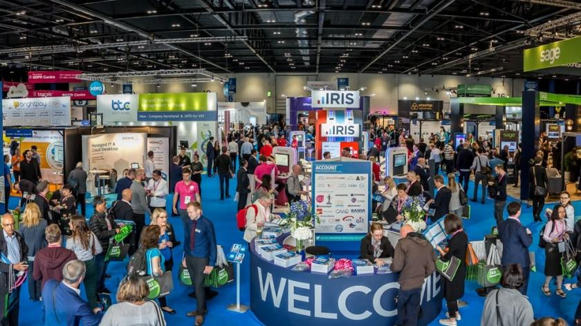 Accountex London 2018