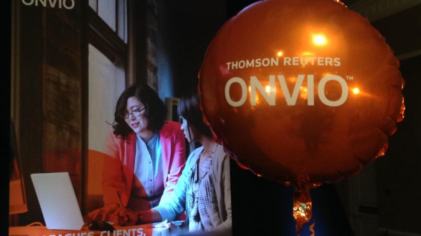Thomson Reuters Onvio cloud suite launched