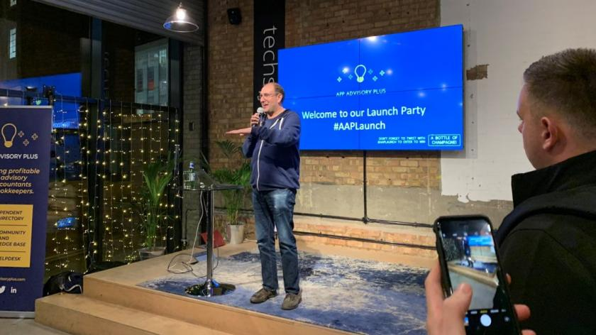 App Advisory Plus launches interactive cloud ecosystem community