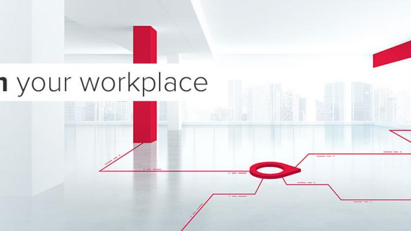 Access Workspace