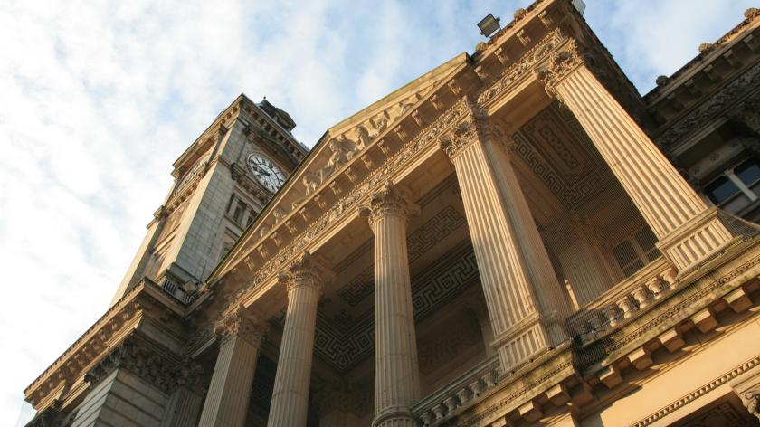 Birmingham Museum Trust is losing £10,000 a day due to the virus shutdown