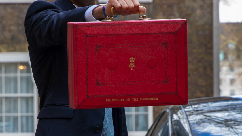Budget 2021 at a glance - in association with PracticeWeb