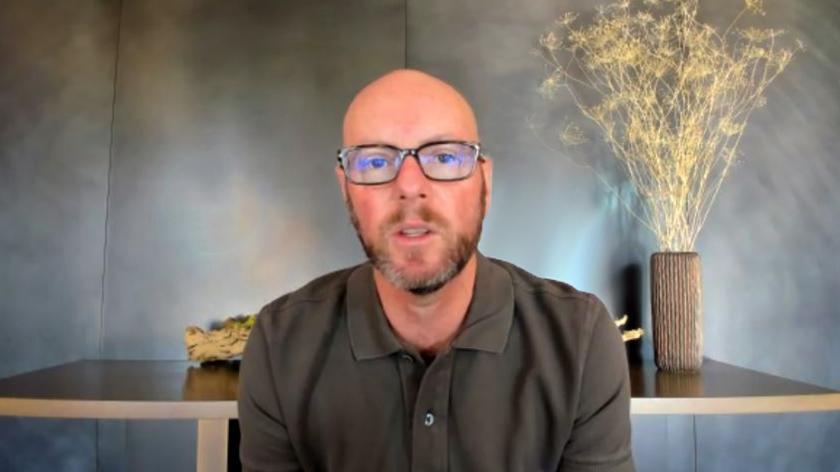 Evan Goldberg, NetSuite co-founder