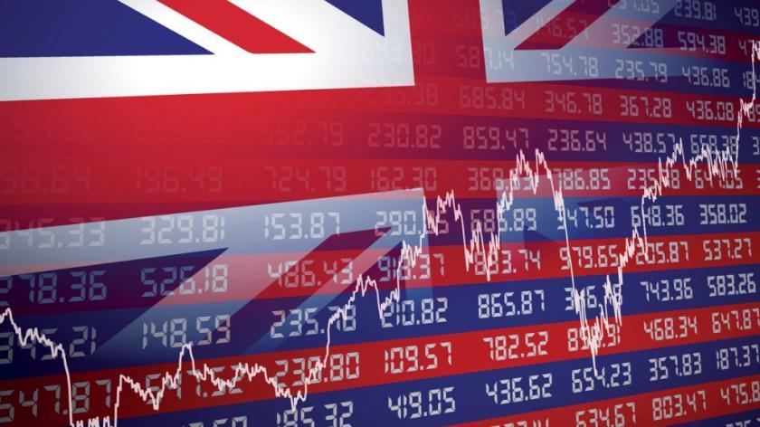 UK financial background