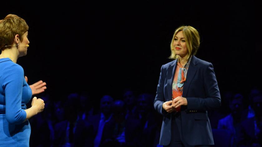 Helen Fospero