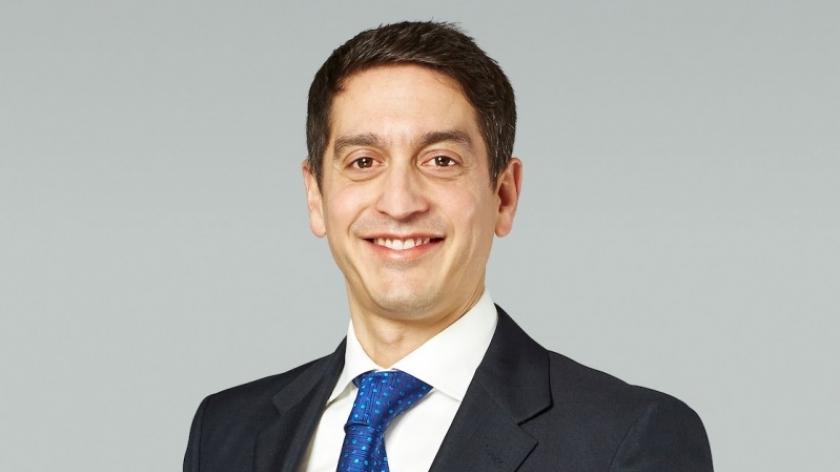 Rafi Saville