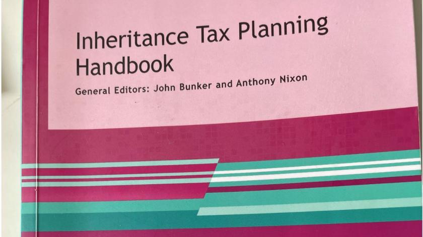 Inheritance Tax Planning Handbook