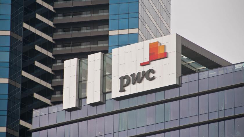 PwC bank