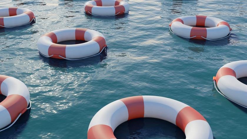 Life perservers: Life floats