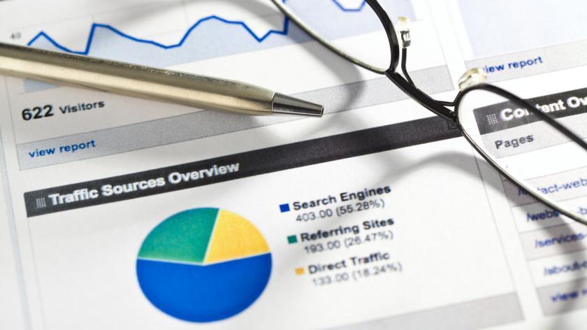 SEO Website Traffic