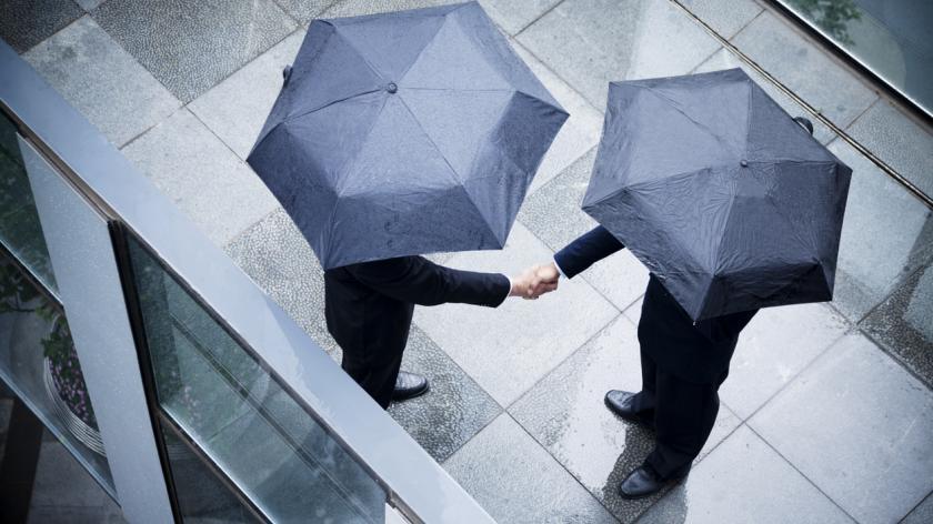 Umbrella fraud