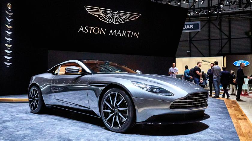 Kpmg In Reverse Over Aston Martin Audit As Accountancy Firms Feel Heat Accountingweb