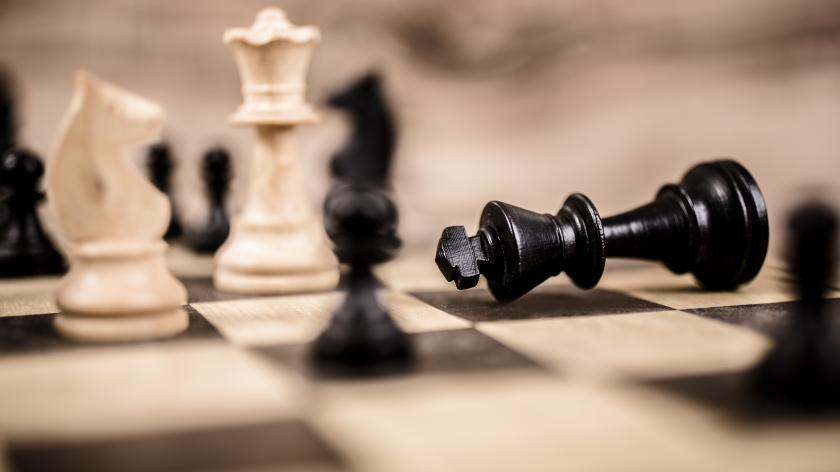 chess game checkmate