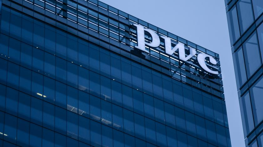 PWC main office for Canada