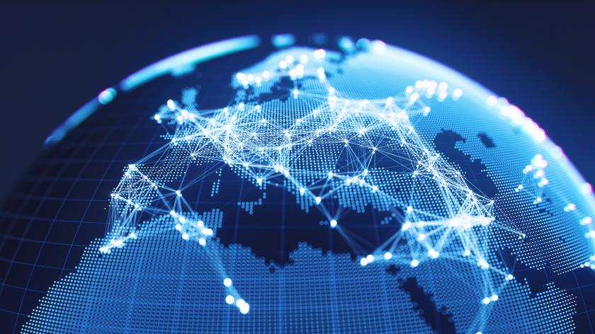 European digital network