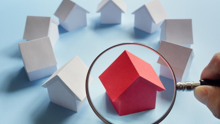 An image depicting property valulation.