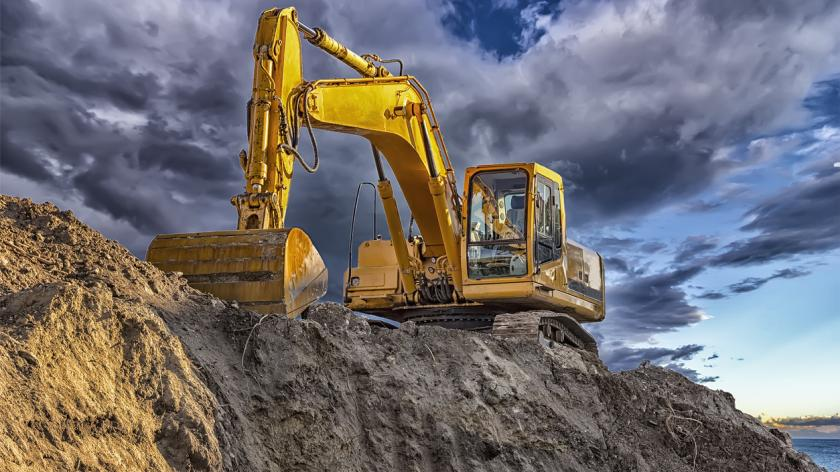 HCL EQUIPMENT CONTRACTS LTD: Quarrying of ornamental and building stone, limestone, gypsum, chalk and slate and Renting and leasing of agricultural machinery and equipment