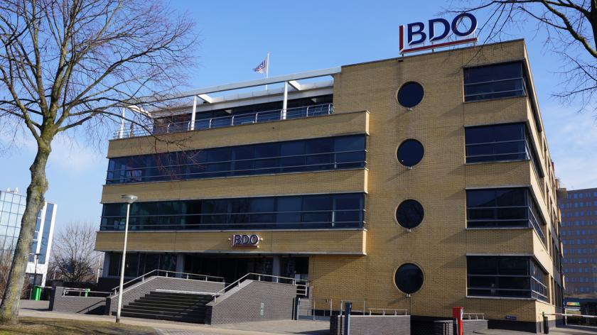 BDO office