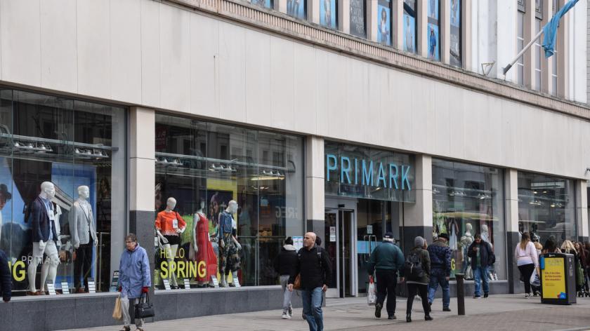 Primark in Brighton