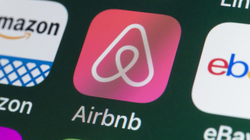 HMRC has access to AirBnB UK rental records