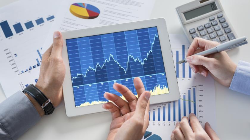 analysing graphs