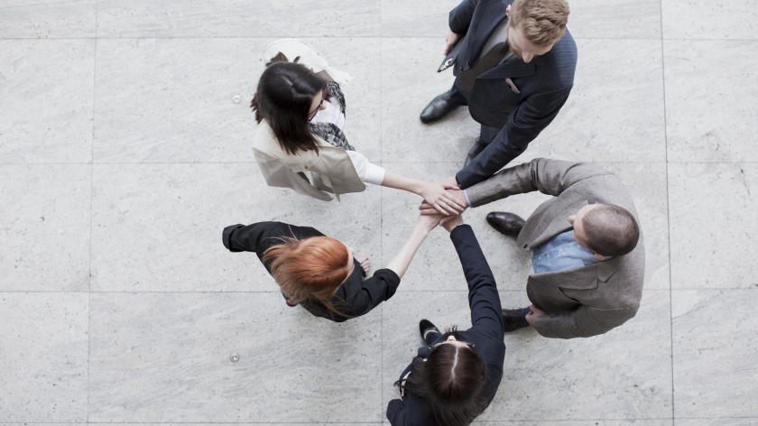 trust unity
