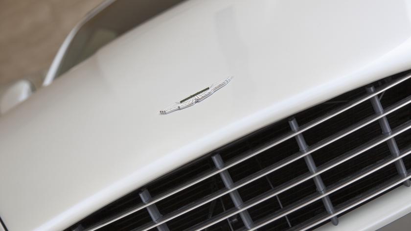 Aston Martin profits headed down hill even before Covid-19 hit