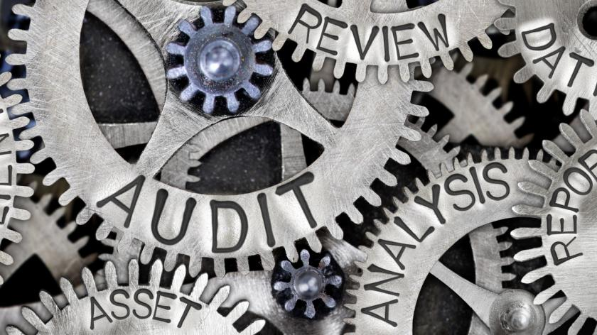 Audit regulation clanks into action in response to growing unease