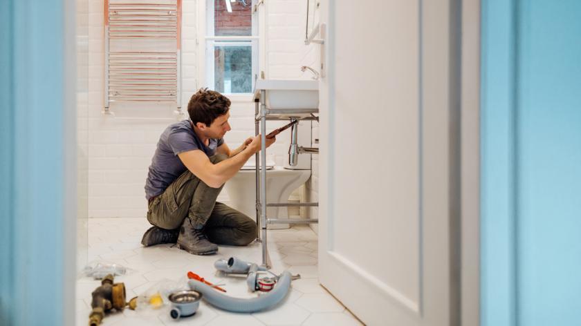 Bathroom subcontractors flushed out in VAT case