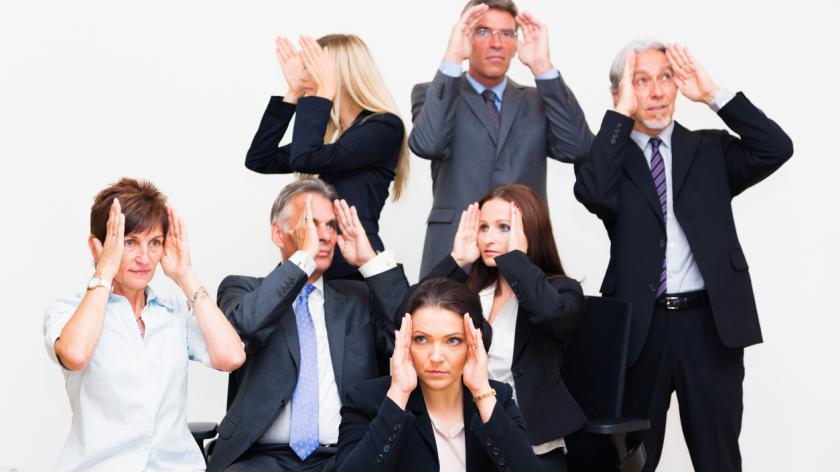 Accountants resist MTD by misconstruing what it's trying to do
