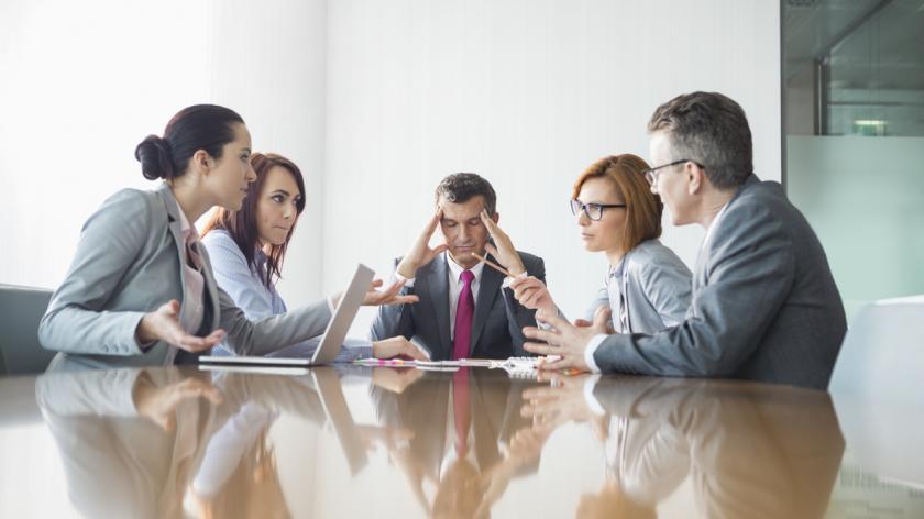 Boardroom split on audit reforms