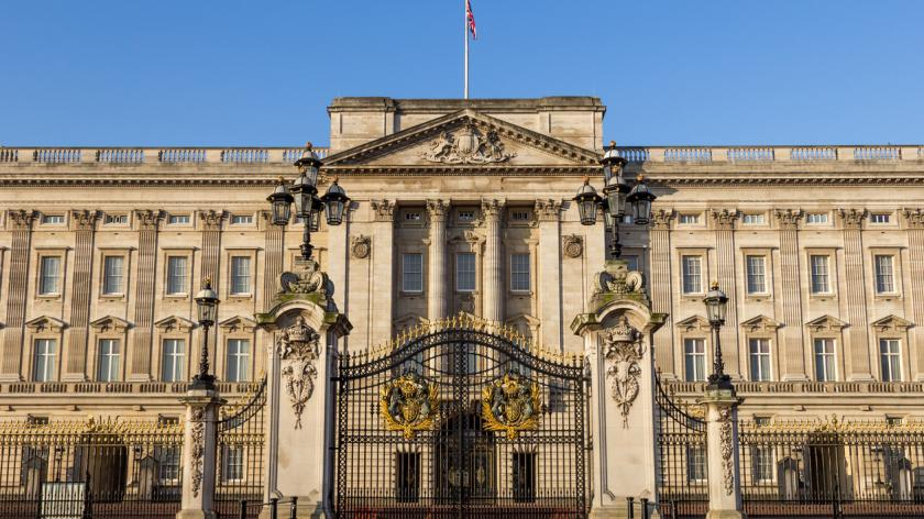 Buckingham Palace - Queen's New Year Honours list