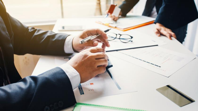 Make the correct decisions on accounting for intangible assets