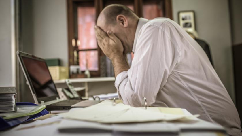 End tax season stress