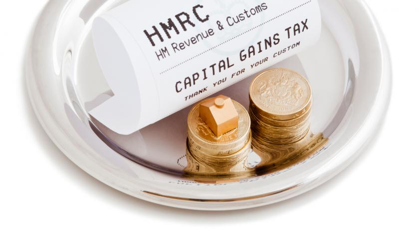 Capital gains tax reporting proves troublesome for taxpayers and advisers