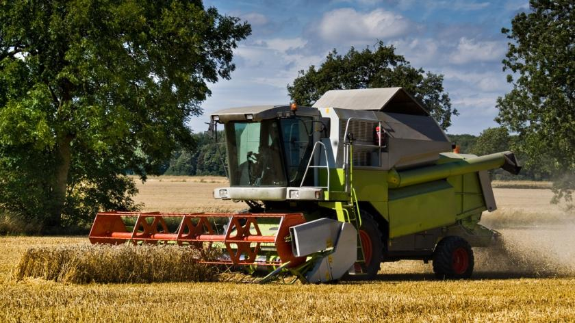 VAT agricultural flat rate scheme restricted