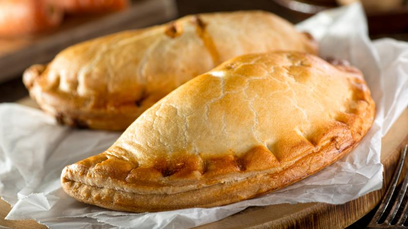 Osborne relents over VAT 'pasty tax' plan