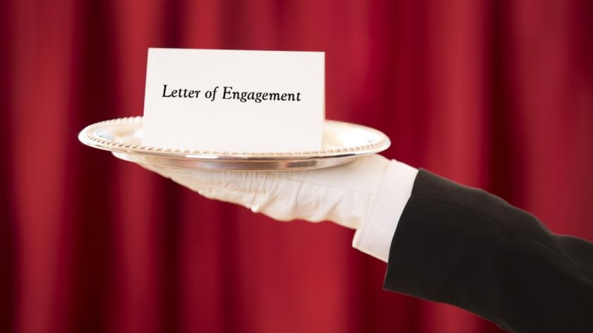 Your engagement letter can tell clients a lot about your accountancy firm
