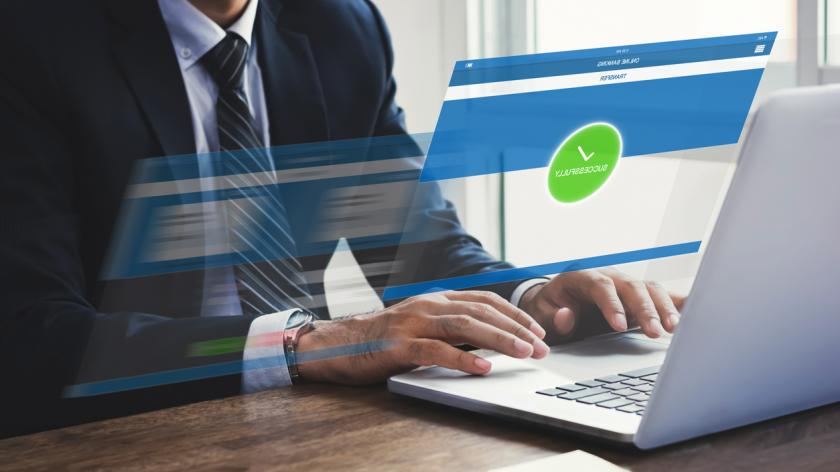 Faster Payments technology could speed up HMRC payment admin